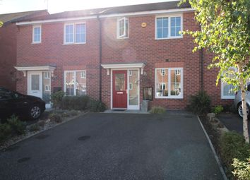 Thumbnail 3 bed detached house for sale in Coleman Road, Brymbo, Wrexham