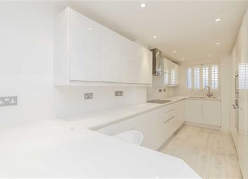 Thumbnail 4 bed flat to rent in Matthew Close, London