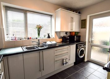 Thumbnail 3 bed bungalow to rent in Portway Close, Leamington Spa
