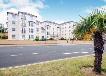 Thumbnail 1 bed flat for sale in Esplanade, Ryde, Isle Of Wight