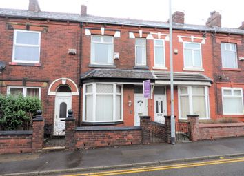 Thumbnail 3 bed terraced house for sale in 724 Middleton Road, Chadderton