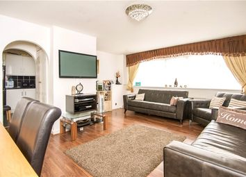 Thumbnail 3 bedroom maisonette for sale in Westcroft Court, Kingsbury Road, Kingsbury