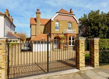 Thumbnail 5 bed detached house for sale in Miskin Road, Dartford