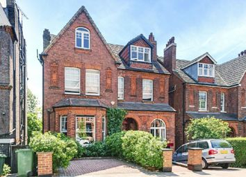Thumbnail 7 bedroom property for sale in Parsifal Road, West Hampstead