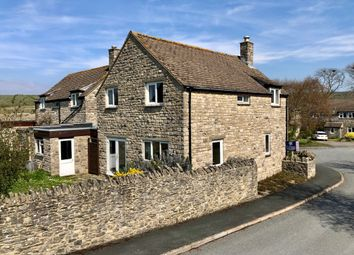 Thumbnail 3 bed detached house for sale in Colletts Close, Corfe Castle, Wareham