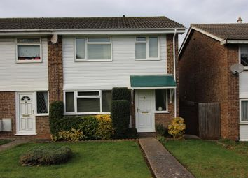 Thumbnail 3 bed end terrace house for sale in Badgeworth, Yate, Bristol