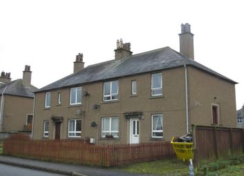 Thumbnail 2 bed property for sale in 26 Springfield Terrace, St Boswells