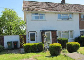 Thumbnail 3 bed semi-detached house to rent in Firs Avenue, Fairwater, Cardiff