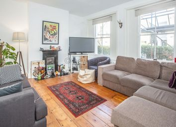 Thumbnail 3 bed duplex to rent in Horton Road, London Fields