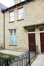 3 bed terraced house for sale in Cromwell Terrace, Halifax, West Yorkshire HX1