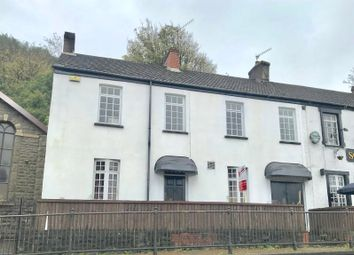 Thumbnail 3 bed cottage for sale in Neath Road, Briton Ferry