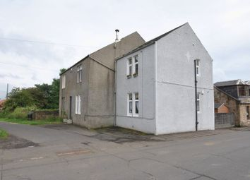 1 bed flat for sale in 14B Grougar Road, Crookedholm, Kilmarnock KA3