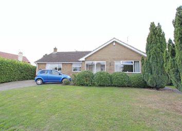 Thumbnail 2 bedroom detached bungalow for sale in Northorpe, Thurlby, Bourne