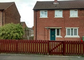 Thumbnail 3 bed terraced house to rent in Elizabeth Road, Haydock, St Helens