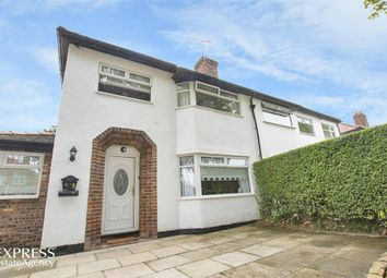 Thumbnail 3 bed semi-detached house for sale in Sealand Avenue, Formby, Liverpool, Merseyside