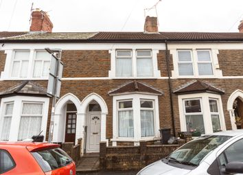 3 bed terraced house for sale in Strathnairn Street, Roath, Cardiff CF24