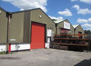Thumbnail Light industrial to let in Unit 1B, Swan Lane Business Park, Chapel Street, Exning, Newmarket, Suffolk