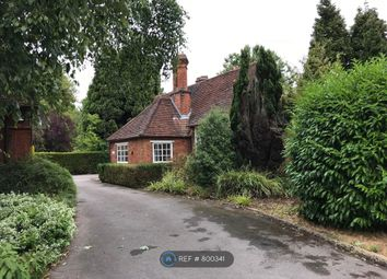 Thumbnail 2 bed detached house to rent in Duffield House, Stoke Poges, Slough