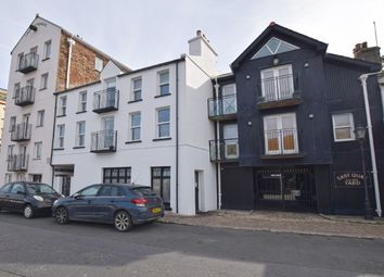 Thumbnail 3 bed flat for sale in Viking Longhouse, East Quay, Peel