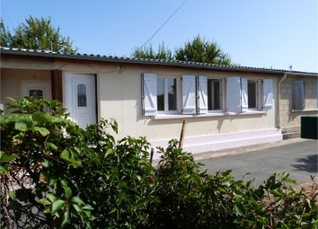 Thumbnail 2 bed property for sale in Aquitaine, Dordogne, Saint Aulaye