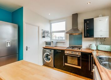 Thumbnail 3 bed flat for sale in Kingston Road, London, London