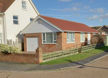 Thumbnail 3 bed bungalow for sale in Sunview Avenue, Peacehaven