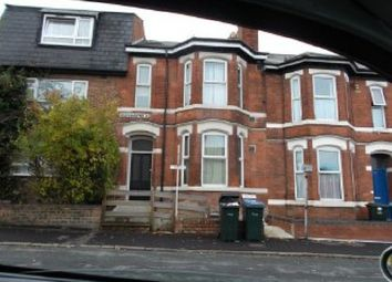 Thumbnail 1 bedroom property to rent in Westminster Road, Earlsdon, Coventry