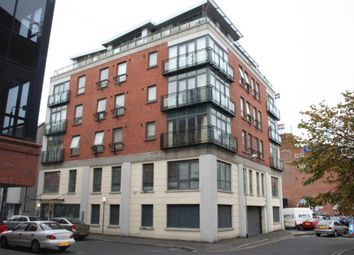 Thumbnail 2 bedroom flat to rent in 2, Millenium Court, Belfast