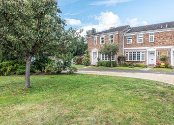 Thumbnail 3 bed end terrace house for sale in Heathfield Green, Midhurst