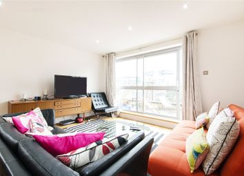 Thumbnail 2 bed flat to rent in Market Yard Mews, London