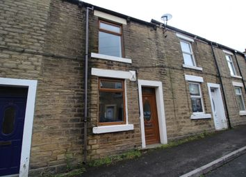 Thumbnail 2 bed terraced house to rent in Queen Street, Glossop