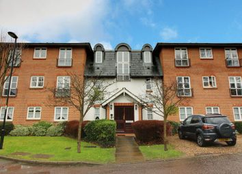 Thumbnail 2 bed flat for sale in Henry Close, Enfield