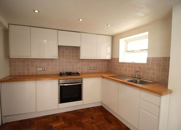 Thumbnail 2 bedroom terraced house to rent in Abinger Road, Portslade, Brighton