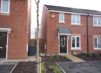 Thumbnail 3 bed semi-detached house for sale in Stokesley Road, Guisborough