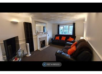 Thumbnail 2 bed flat to rent in Market Place, Abridge, Romford