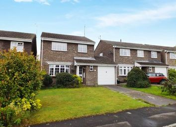 Thumbnail 4 bed detached house for sale in Jubilee Drive, Bristol, South Gloucestershire