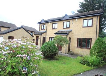 Thumbnail 3 bed semi-detached house for sale in Greenlaw Crescent, Paisley