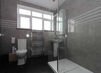 Thumbnail 1 bed flat to rent in Aylmer Road, London