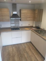 Thumbnail 2 bed flat to rent in Sandy House, Sackett Road, Barking, Essex