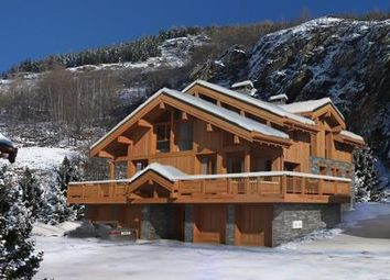 Thumbnail 4 bed apartment for sale in St-Martin-De-Belleville, Savoie, France