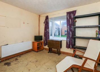 Thumbnail 1 bedroom terraced house for sale in Lincoln Crescent, Biggleswade, Bedfordshire