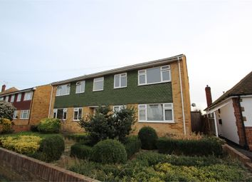 Thumbnail 2 bedroom flat to rent in Watersplash Road, Shepperton, Surrey