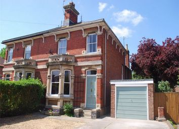 Thumbnail 4 bedroom semi-detached house for sale in North Road, Bourne, Lincolnshire