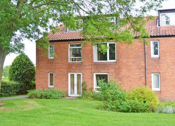 Thumbnail 1 bedroom flat to rent in Peel Close, Heslington, York