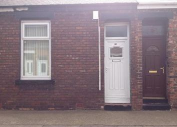 Thumbnail 2 bed terraced bungalow to rent in Lily Street, Sunderland