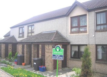 Thumbnail 1 bed flat to rent in Glen View Road, Gorebridge