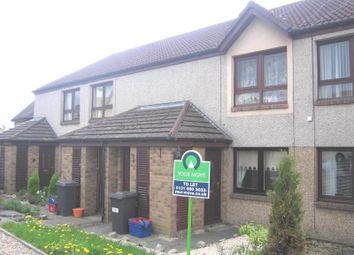 Thumbnail 1 bed flat to rent in Glen View Road, Gorebridge