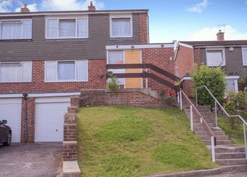 Thumbnail 3 bed semi-detached house for sale in Pettifer Way, High Wycombe