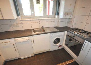 Thumbnail 3 bedroom flat to rent in Hampstead Road, Euston