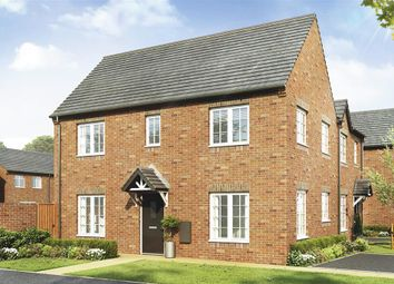 "Thumbnail 3 bed semi-detached house for sale in ""The Easedale - Plot 91"" at Stumpcross Lane, Pontefract"